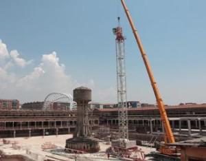 A Roma in arrivo oltre 37 milioni di euro per nuovi investimenti e opere da realizzare in tutta la città