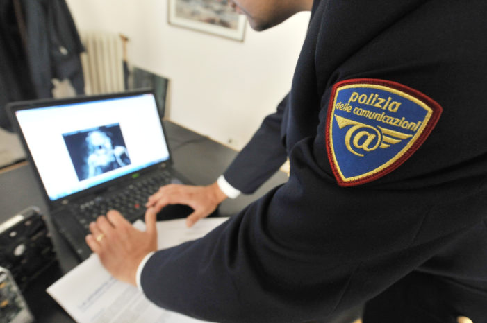 Politici spiati: 4 rischiano processo. Chiusa inchiesta a Perugia: coinvolti due dirigenti della Postale