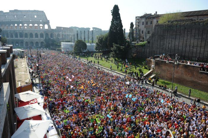 A Roma torna la Notte Bianca dello Sport, ecco tutti gli eventi in programma per l'edizione 2018