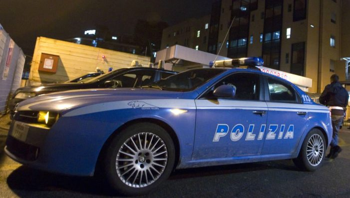 Blitz antidroga e 50 arresti a Frosinone, 350 poliziotti impiegati nell'operazione