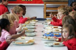 Agevolazioni per il servizio di ristorazione scolastica, al via le domande