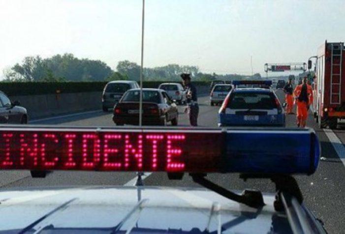Incidente mortale sulla A1 tra Cassino e Frosinone, otto i veicoli coinvolti nello schianto