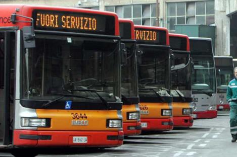 Allerta Burian a Roma, in vigore il piano di emergenza neve. Ecco i bus e i tram che circoleranno