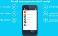 Salute: arriva un'app per conoscere il pronto soccorso più vicino, gli ambulatori e le info sui vaccini