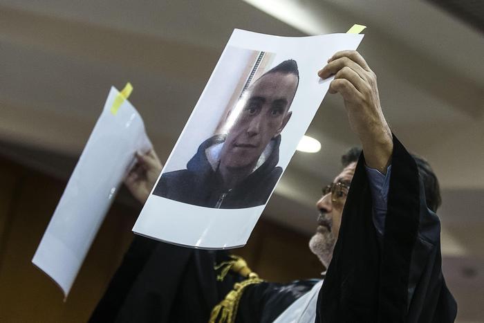 Caso Cucchi, la Cassazione annulla l'assoluzione dei cinque medici dell'ospedale Pertini