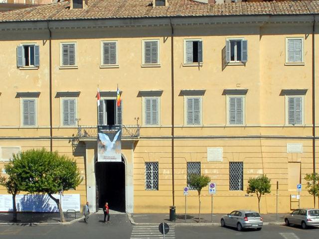 Conferenza stampa di Spalletta a Frascati; attesa per le decisioni dell'ex Sindaco