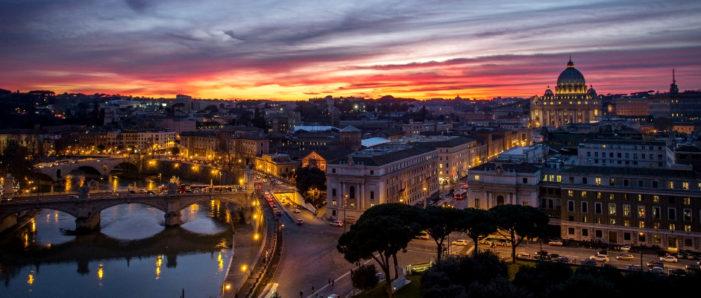 Roma festeggia il suo 2770° Natale. Cartellone ricco di appuntamenti, concerti e mostre in città