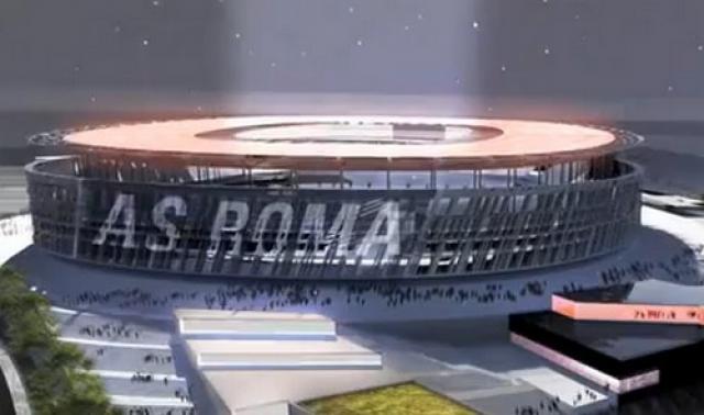 Stadio della Roma, ieri incontro tra parte legale e Pm: il progetto per lo stadio può andare avanti