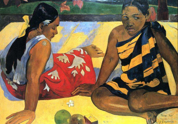 Beni culturali: da Gauguin alla nave di Caligola, a Montecitorio i successi dei carabinieri Tpc