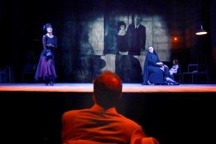 Sei personaggi in cerca d'autore sul palco dell'Argentina da stasera fino al 18 febbraio