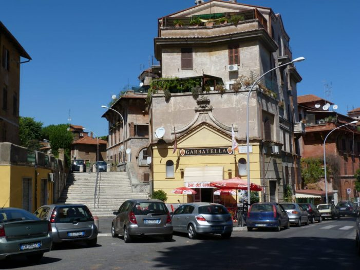 """""""Buon compleanno Garbatella"""", 11 giorni di festa per celebrare il quartiere romano"""