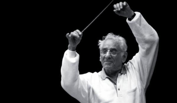 Bernstein at 100, l' Accademia Nazionale di Santa Cecilia ricorda il compositore americano