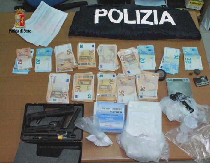 Sequestrano un uomo per un debito di droga, arrestate quattro persone