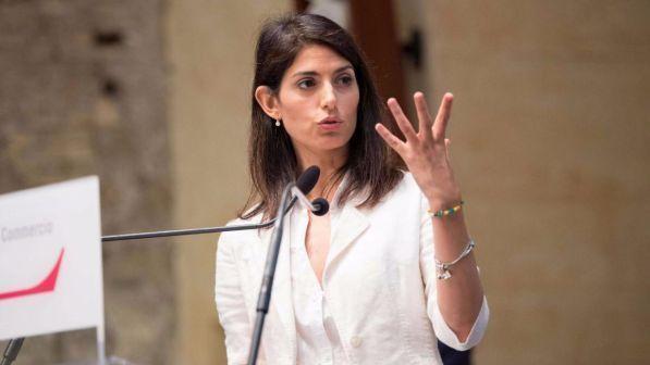 Inchiesta nomine comune di Roma, al via il processo Raggi. Ma la sindaca non è presente in aula