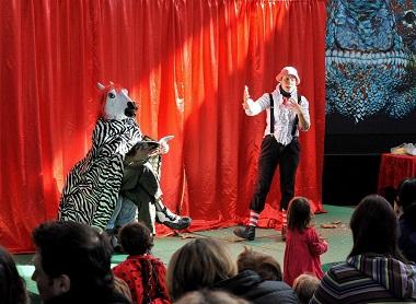 Tempo di Carnevale, promozioni ed eventi speciali al Bioparco e al Museo di Zoologia per tutti i bambini