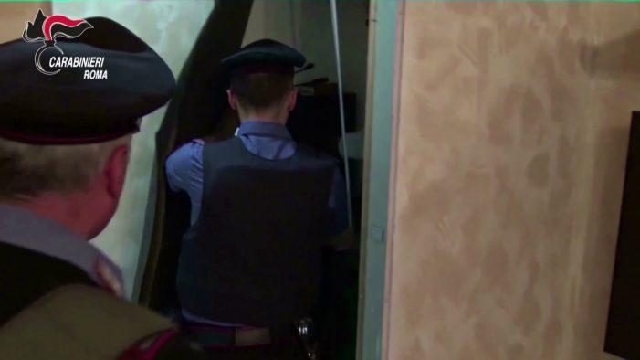 Roma, operazione antidroga 'Nadir': tra Italia, Spagna e Albania undici arresti