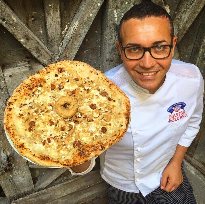 La pizza napoletana di Sorbillo sbarca finalmente a Roma: entro sei mesi l'apertura a Porta Pia