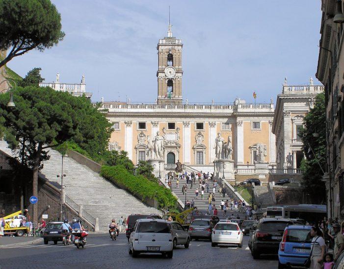 Roma lancia primo distretto Smart Energy, avviato progetto SmartMed
