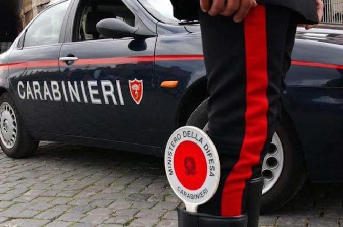 Maxi operazione dei carabinieri a Roma, droga e usura: 58 arresti. Contestata aggravante mafiosa