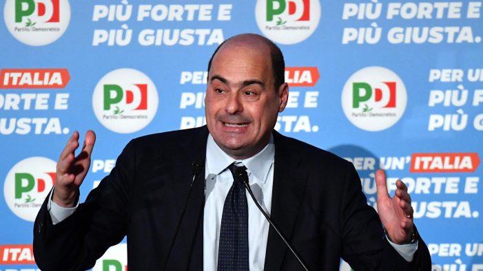 Elezioni, il centrosinistra vince nel Lazio. Zingaretti: è stata una rimonta straordinaria