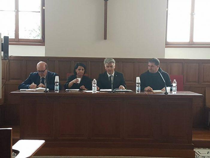 """Vita e filosofia, apprezzata presentazione a Roma per """"Nudità dell'essere"""" di Maria Francesca Carnea"""