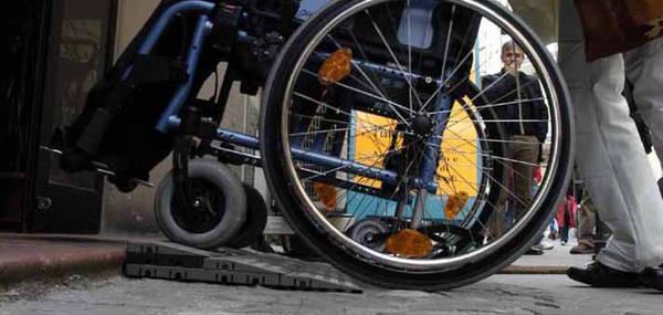 Persone con disabilità, pubblicata la graduatoria per l'erogazione dei benefici economici