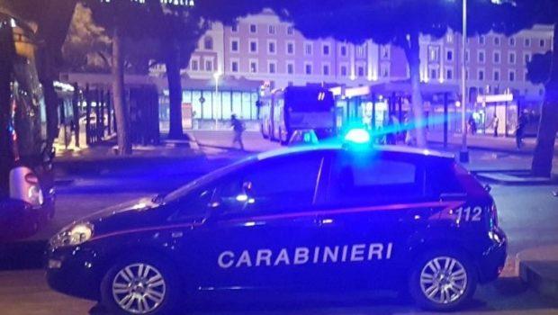 Roma Balduina, tre specialisti in furti d'auto bloccati e arrestati dai carabinieri