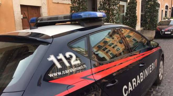 Roma, usura ed estorsione a commercianti. Minacce a vittime, sei le persone arrestate