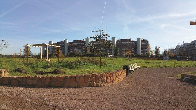 Il più grande parco di Roma torna ai cittadini, 35mila metri quadri di verde pubblico tra aree gioco e campi sportivi