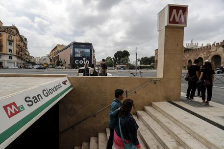 Metro C, chiuse le indagini: in 25 rischiano il processo. Tra gli indagati l'ex sindaco di Roma