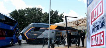 Lazio in Tour gratis 16-18, 30 giorni sui treni per i giovani dai 16 ai 18 anni per tutta l'estate
