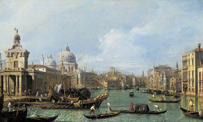 """Museo di Roma: successo incredibile per la mostra """"Canaletto 1697 – 1768"""", prorogata fino al 23 settembre"""