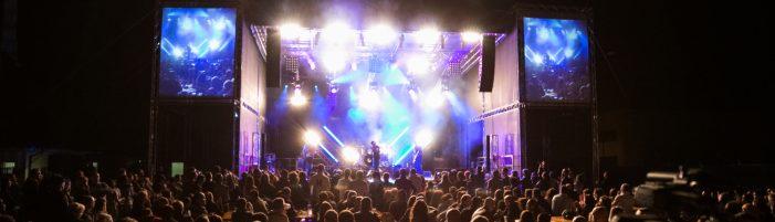 Caparezza, Gué Pequeno e J-Ax al FDB Festival di Fabrica di Roma per quattro serate di grande musica e ottima birra