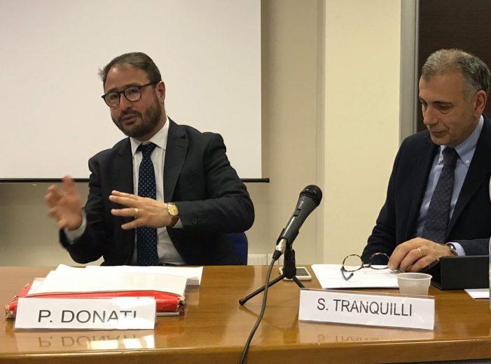 Sicurezza e commercio 2.0, Roma Capitale e Confcommercio insieme per la tutela urbana e business online