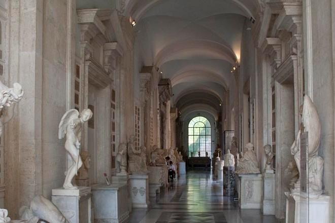 Musei civici e Fori giornata dedicata all'arte, domenica due settembre ingresso gratuito per tutti i residenti