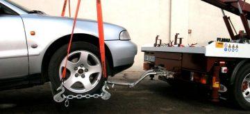 Rimozione veicoli, bando da 3 mln di euro per il servizio da svolgere tramite piattaforma web