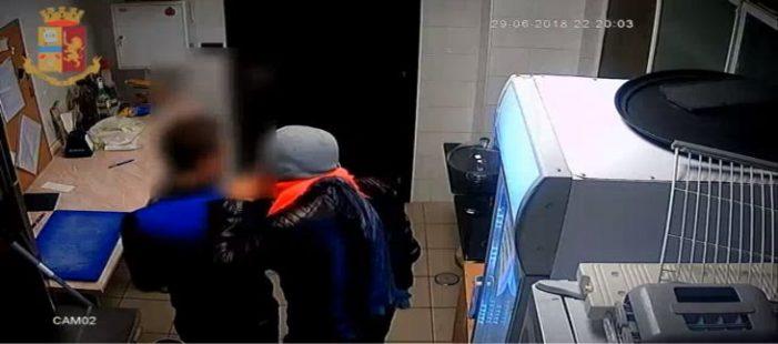 Aveva rapinato 13.500 euro da una salagiochi del quartiere Cipro di Roma, arrestato 29enne romano