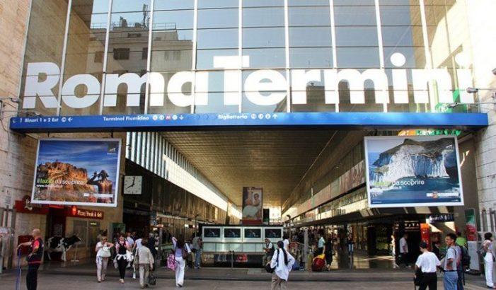 Daspo urbani, notificati i primi 3 divieti di accesso alla stazione Termini. Tra di loro un 52enne italiano