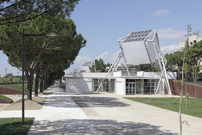 """Giornata di festa per l'inaugurazione della biblioteca la """"Laurentina"""" al centro culturale Elsa Morante"""