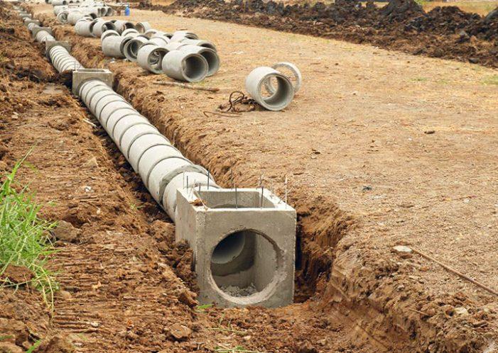 Sicurezza idraulica della capitale, in arrivo 10 milioni di euro per la manutenzione straordinaria