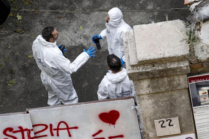 Desirée: preso anche il quarto uomo, è stato bloccato a Foggia. Era in possesso di 10 chili di droga