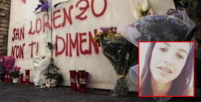 Desirée: il riesame annulla l'accusa di omicidio per due arrestati. Ma la Procura non cambia idea