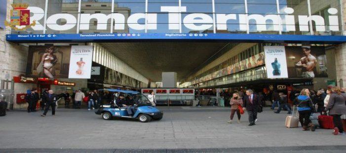 Si allontana da casa per vedere il fidanzato, 15enne scomparsa ritrovata alla stazione Termini