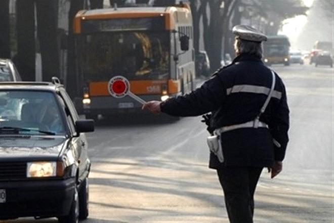 Qualità dell'aria, ieri e oggi blocco dei veicoli più inquinanti a Roma